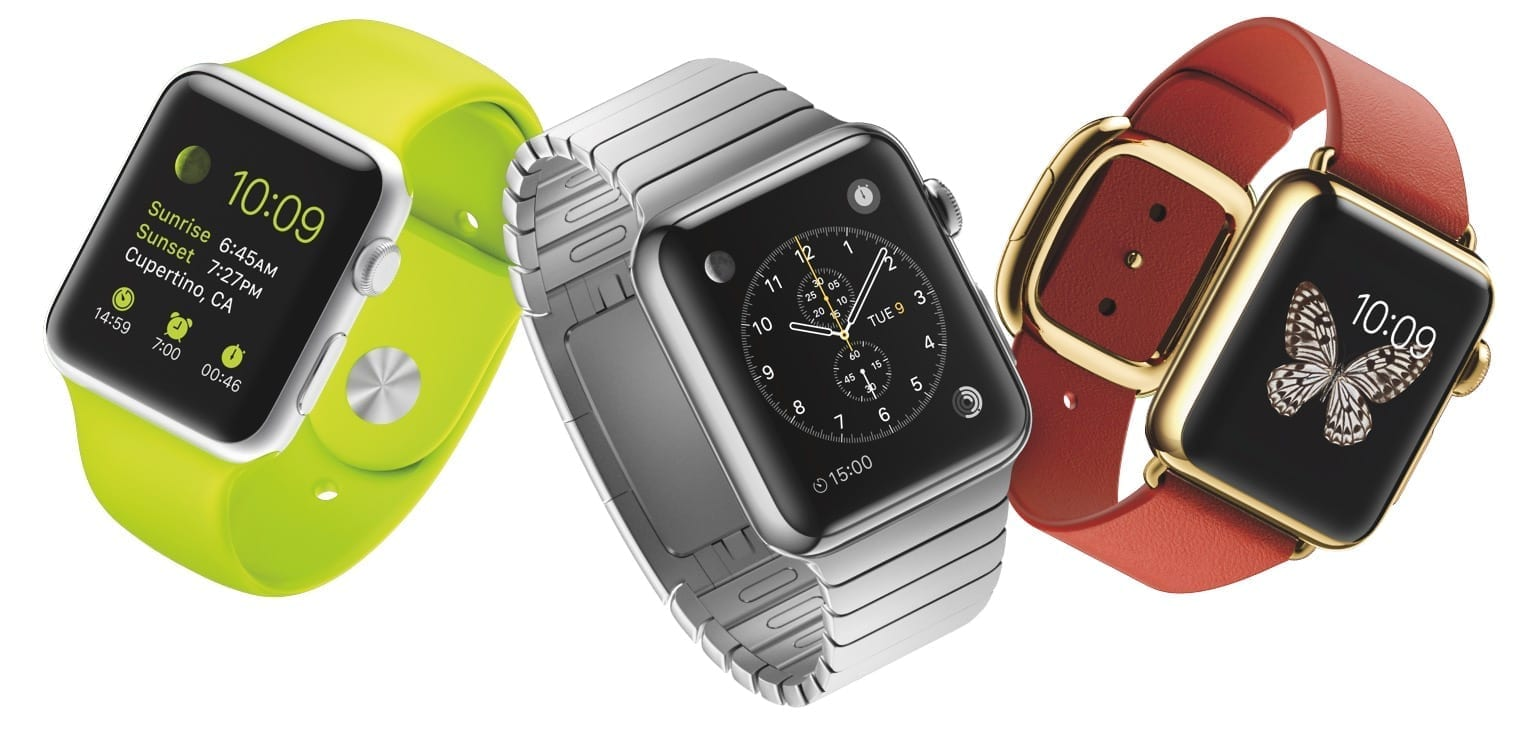 If Apple can't make smartwatches the must-have accessory, who can?