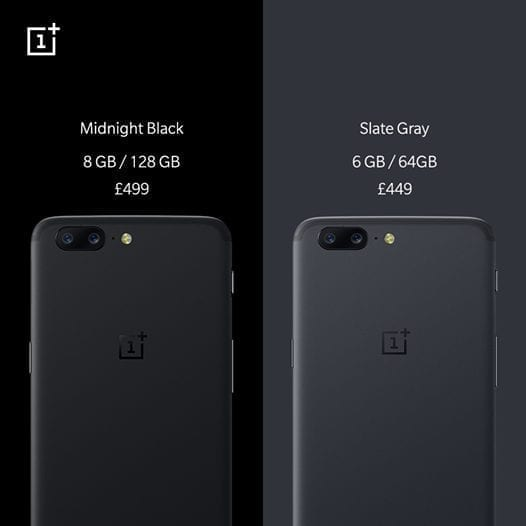 OnePlus Pricing