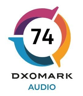 DxOMark Audio Rating Find X2 Pro